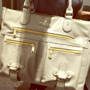Handbags - 6 Pack Fitness Bag